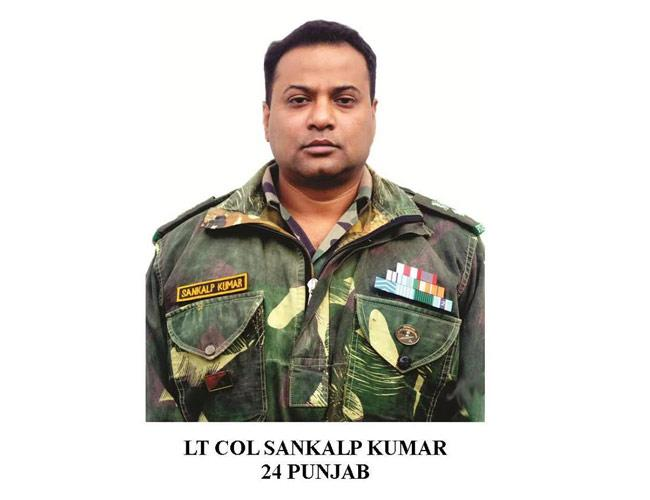 Lieutenant Colonel who died was war wounded in 2003, fought for field posting #UriAttack  http://t.co/Hip6EWSVO0 http://t.co/DAyj0dJC1e