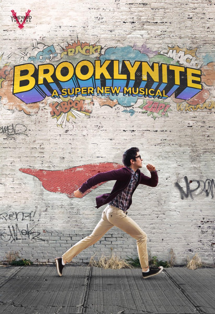 We're thrilled to share the full artwork for #BROOKLYNITE! Can't wait for our #superheros to take the stage! http://t.co/WD7TyXoRi9