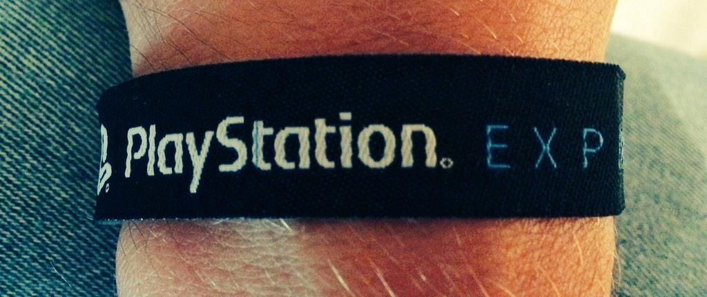 Are you ready for #PSExperience? I wouldn't miss it if I were you... http://t.co/Oxz7FwNaUc