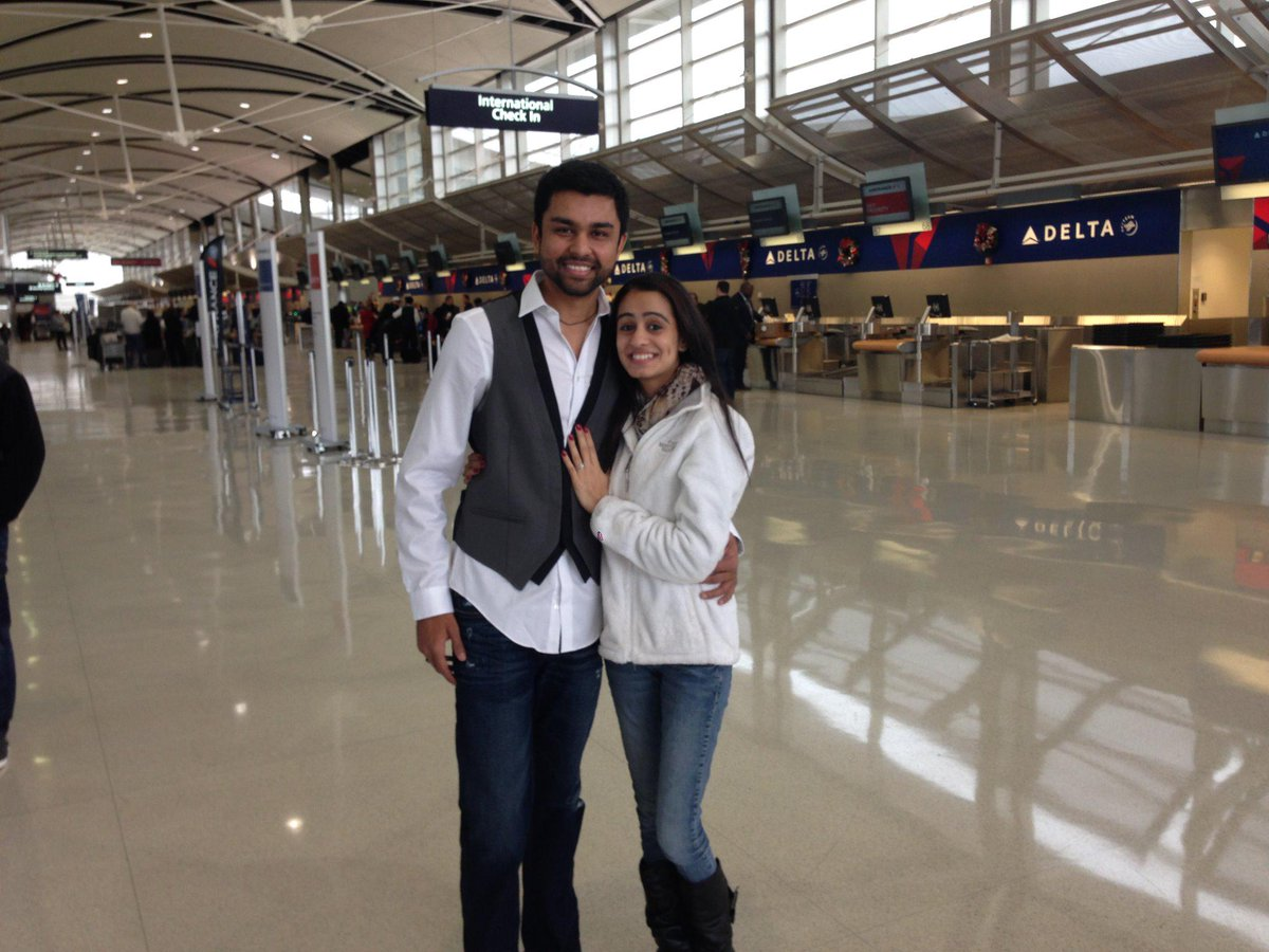 We had a proposal take place @ DTW today, did you?AirportThrowdown @airportscouncil