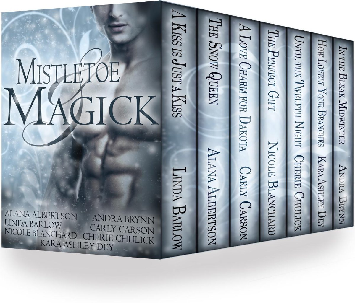#FREE TODAY #romance anthology, Mistletoe & Magick plus giveaway http://t.co/lOwsmnzwvB… http://t.co/dl1Z9OUqC3 http://t.co/nSSZt43nVJ