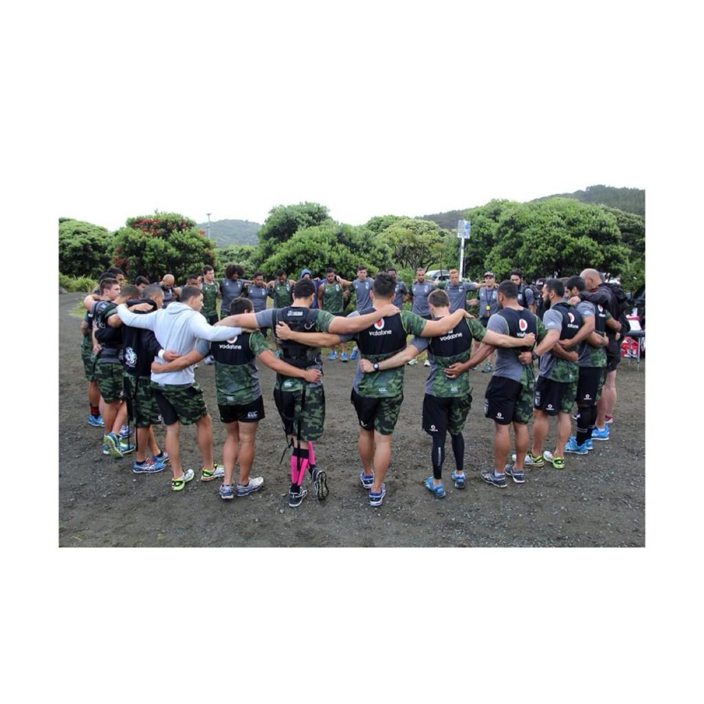 Remebering the big uce today as we spend our morning at Bethells  #SonnyFai138 http://t.co/RlWKnQ5Fop