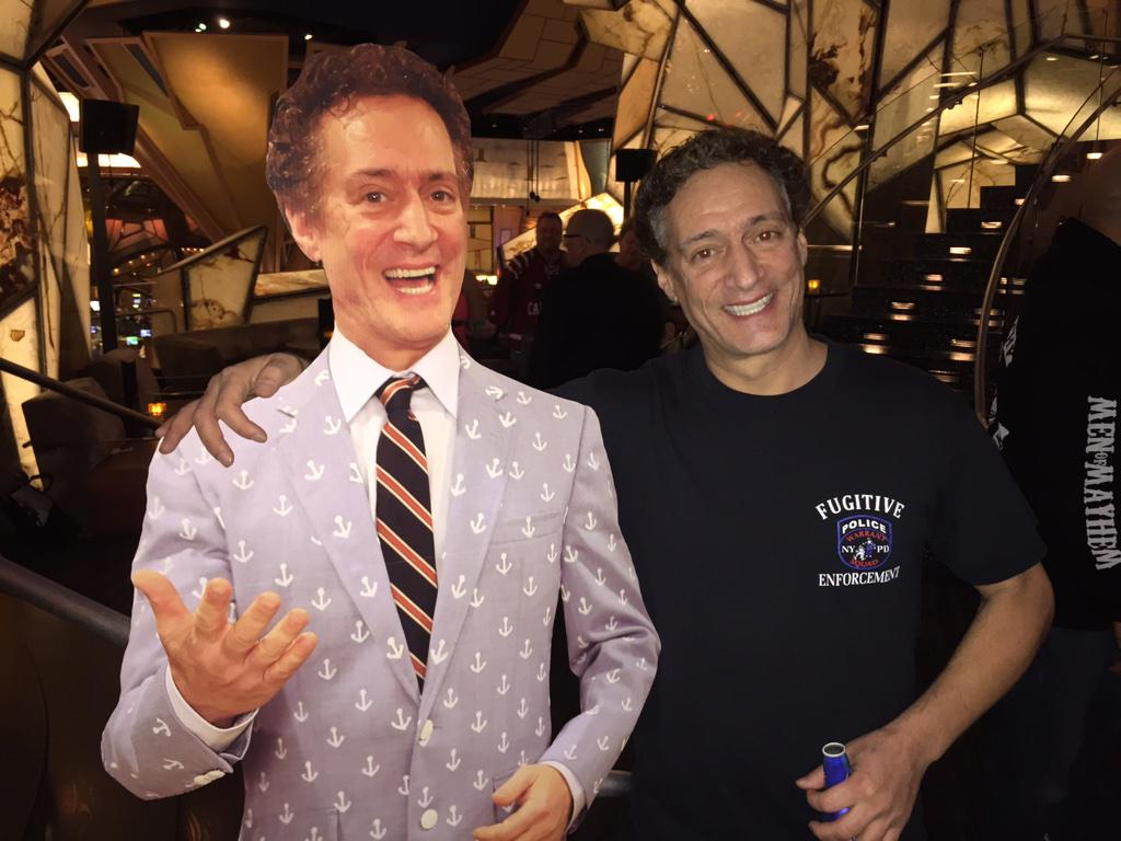 Here's the photo of the day featuring @AnthonyCumia and also @AnthonyCumia http://t.co/QFId0Q0bVX