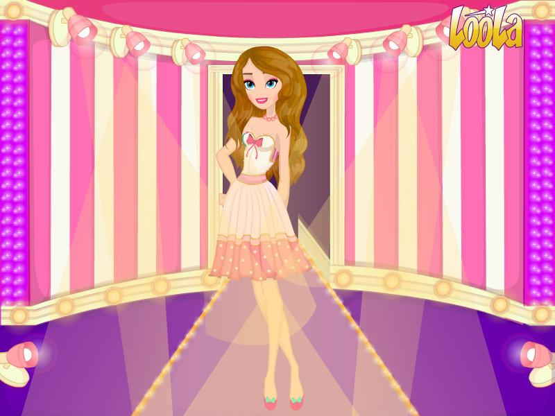 Loola Fashion Games Play Online Today