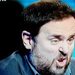 #JunquerasTV3, liberando Cataluña, desde su superioridad genética: http://t.co/JmGBEfHuUS http://t.co/B669PtOGD2