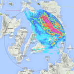 RT @nababaha: Cebu doppler image with normal range.   We will try to make the extended version visible in NOAH. #RubyPH http://t.co/v9oUBxM…