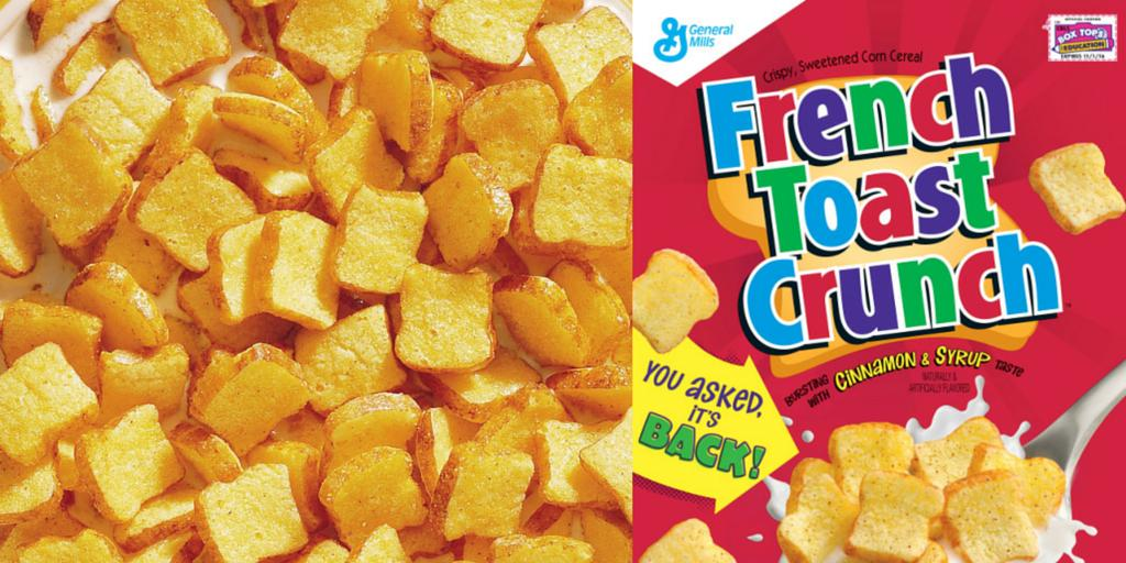 Have you heard? #FrenchToastCrunchIsBack! http://t.co/0TMp8utDuU http://t.co/XJSsr73N2q