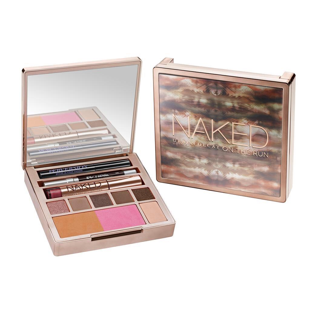 Naked on the run now in stock @Urbandecay @debenhams. RT and follow @shopsilverburn for your chance to win! http://t.co/SClop8qQKk