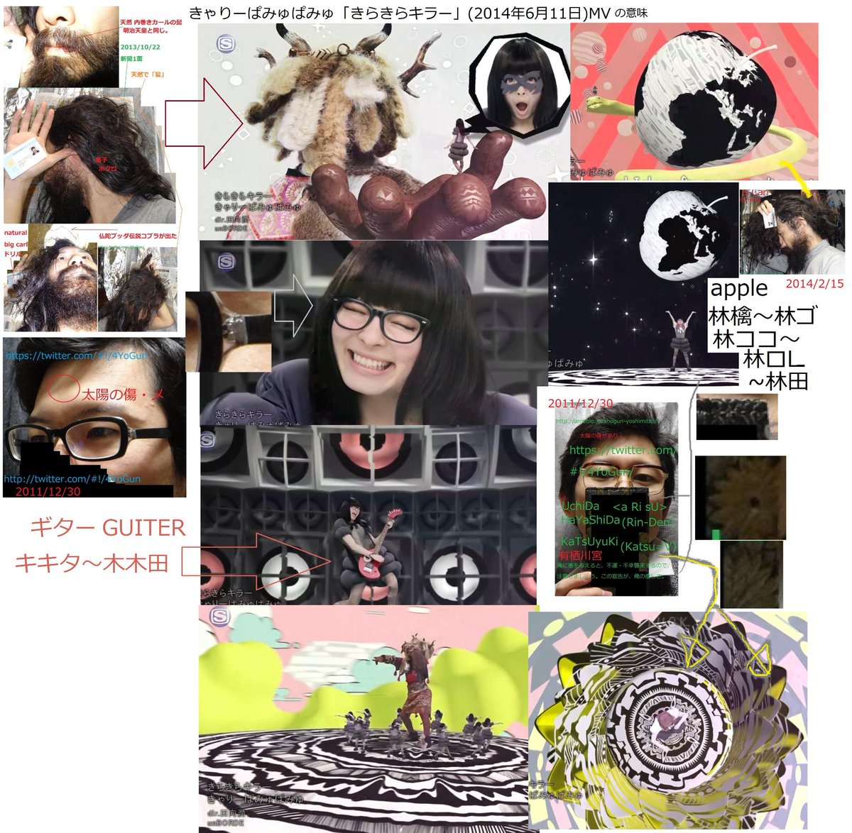 【テレビ朝日】宇佐美佑果 part2【うさみん】YouTube動画>20本 ->画像>425枚