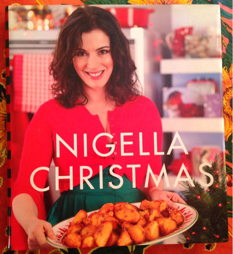For all those asking... My favourite & most used Christmas book will always have to be @Nigella_Lawson 's 'Christmas' http://t.co/rIgAyOSlKT