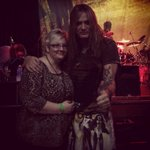 RT @brandyfteague: @sebastianbach was so AWESOME last night! As my brother said he was a big ball of energy and I ❤️'d every second! http:/…
