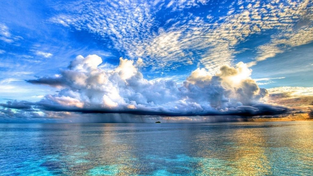 #travel #nature #amazing #beautiful #clouds #beach http://t.co/wAykUudC2J