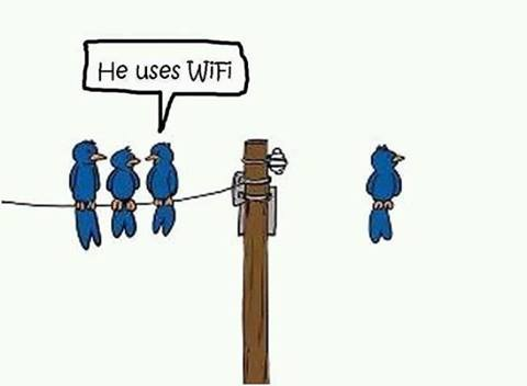 You can't beat wifi ... http://t.co/ru4D1IDhNs