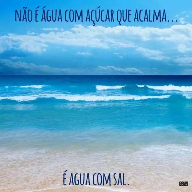 Quem aqui se sente em paz em uma praia? http://t.co/duLGFn8RJK