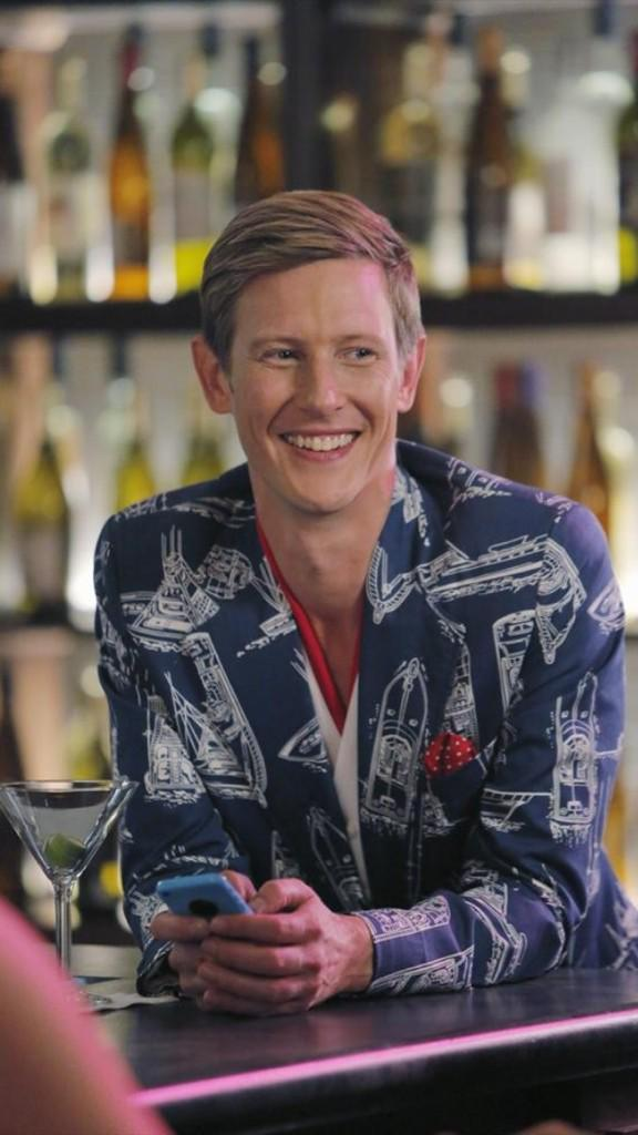 LET'S all take a moment to cherish @Gabriel_Mann 's sparkle✨