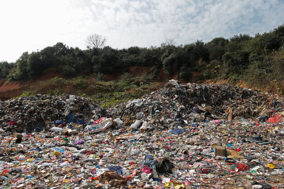 Update: chinese authorities investigate land #pollution in taoyuan ...