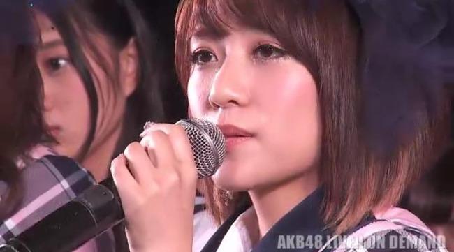 総監督高橋みなみ、来年12月AKB48卒業 次期総監督に横山由依を指名 : AKB48まとめんばー http://t.co/myrN5U206b http://t.co/tq6lIpQycR