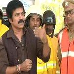 RT @SakshiPost: @actorbrahmaji Star Reporter - Actor Brahmaji  Watch the video: http://t.co/M1wwPJxGxg