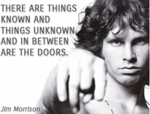Jim Morrison of @TheDoors would have been 71 today.  Wishing you a happy birthday wherever you are, Jimmy. http://t.co/M1rOPuO6s0
