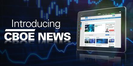 BIG NEWS: In launching the new #IntuitiveCBOE website we've launched CBOE News.Get the latest: http://t.co/Cz0SG1y4Nd http://t.co/bpGxExRku2