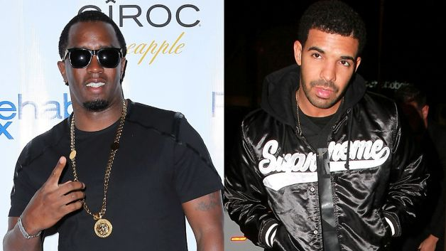 .@Drake has been allegedly hospitalized from an altercation with @iamdiddy over the weekend--> http://t.co/Jga72XeXRj http://t.co/TEpQP3I3cd