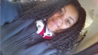 Silver Alert issued for missing #nhv teen. Thalia Cobain was last seen Friday. Details: http://t.co/gppL5bojLD http://t.co/FoT6iytLBl