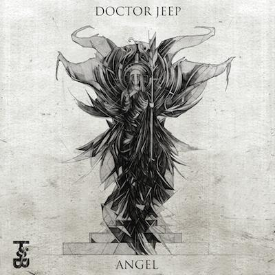 Doctor Jeep's huge 'Angel' EP is out TODAY. 5 FIRE tunes w/rmxs from @FlavaD & @DjArchiveUK. http://t.co/p4NGWBUAHb http://t.co/aOwhZa13p2