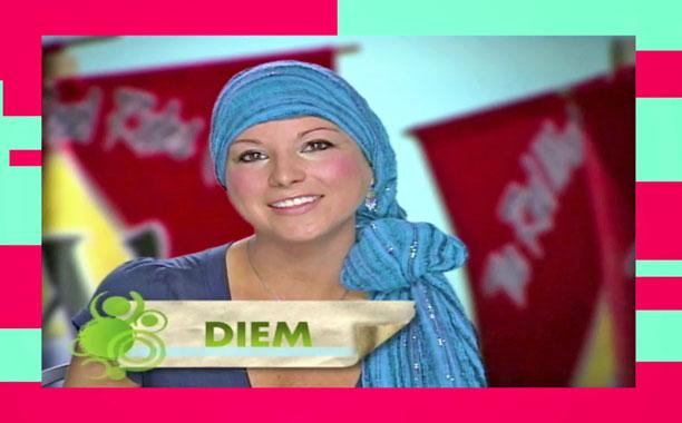 See cast members of @MTV's @ChallengeMTV discuss Diem Brown's powerful moment in 'We <3 Diem':