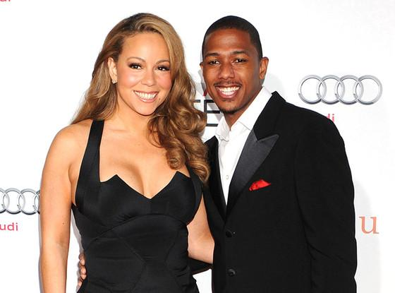 Nick Cannon confirms he and Mariah Carey have split: