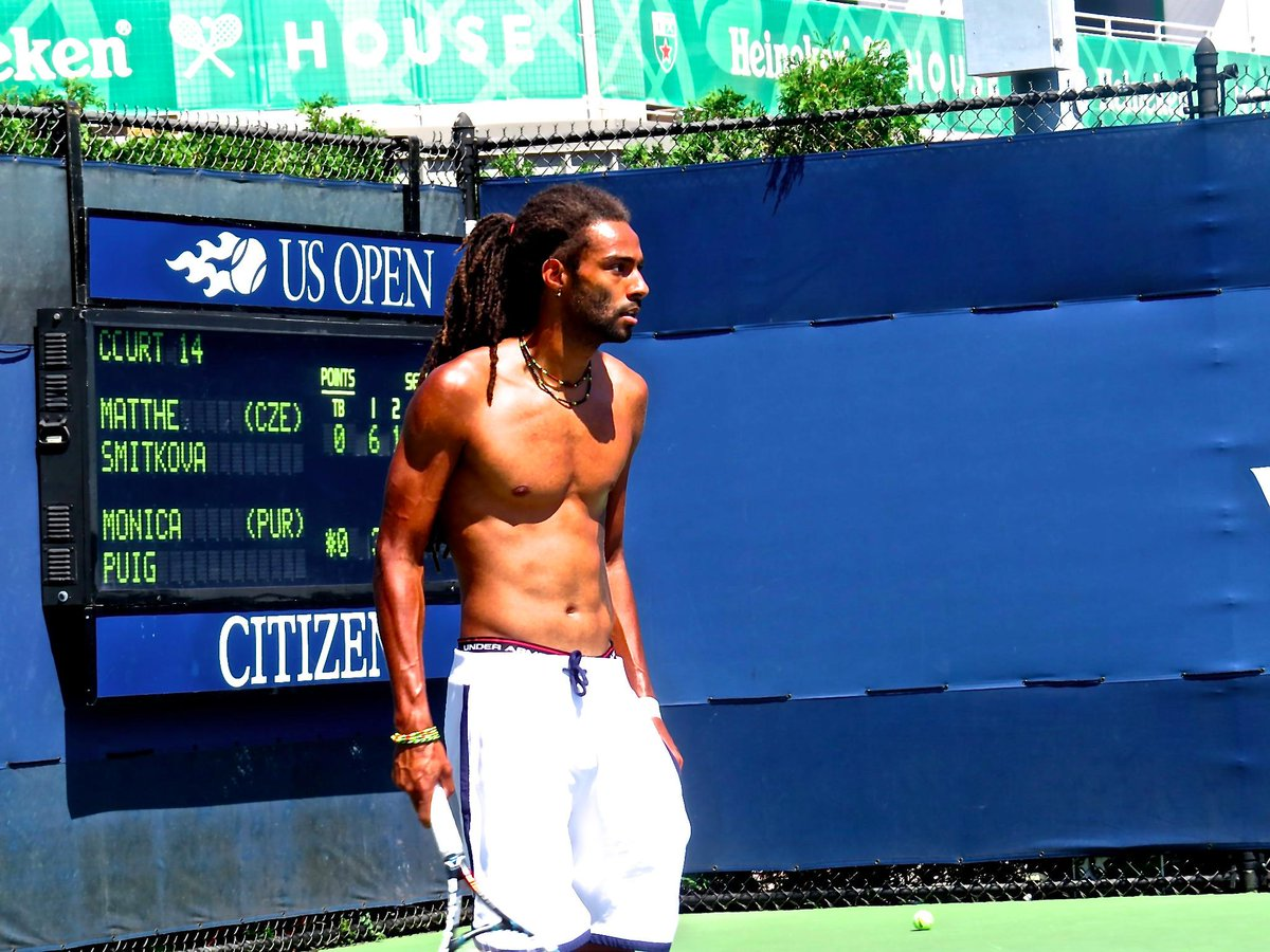 Happy birthday and many happy (US Open) returns to @DreddyTennis :) http://t.co/2ujTgbEE6B