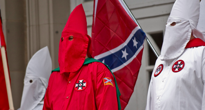 #KKK crucial to building the South's enduring #RepublicanMajority, study finds http://t.co/4Hzkw1ntcu http://t.co/IiANTptRz2