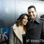 RT @IntoTheWoods: We're live OTRC for the world premiere of #IntoTheWoodswith@alyssa_milano http://t.co/nRxpVST0jM