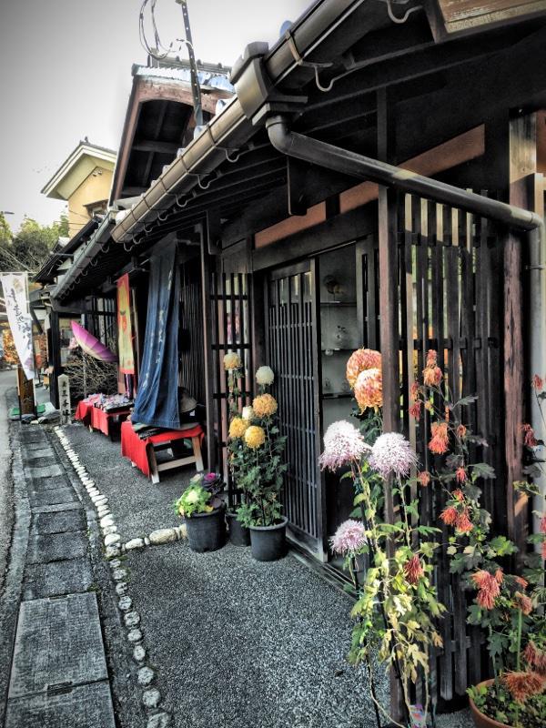 京都大原三千院近くで。#京都 #hdr http://t.co/F8RKl9LrA2