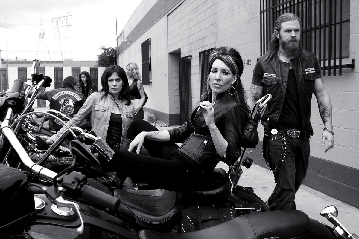 Only one more episode of @SonsofAnarchy left. It's been one hell of a ride! #FinalRide http://t.co/YP5RMRkley