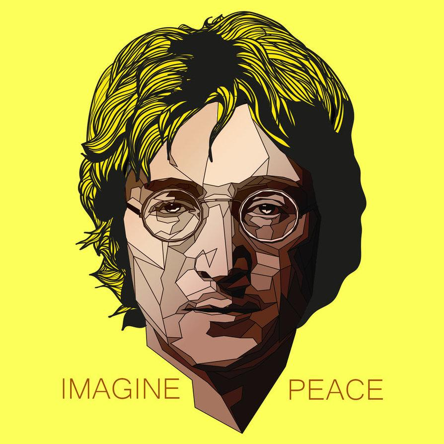 """We live in a world where we have to hide to make love, while violence is practiced in broad daylight."" ― John Lennon http://t.co/PsYrPwfjno"