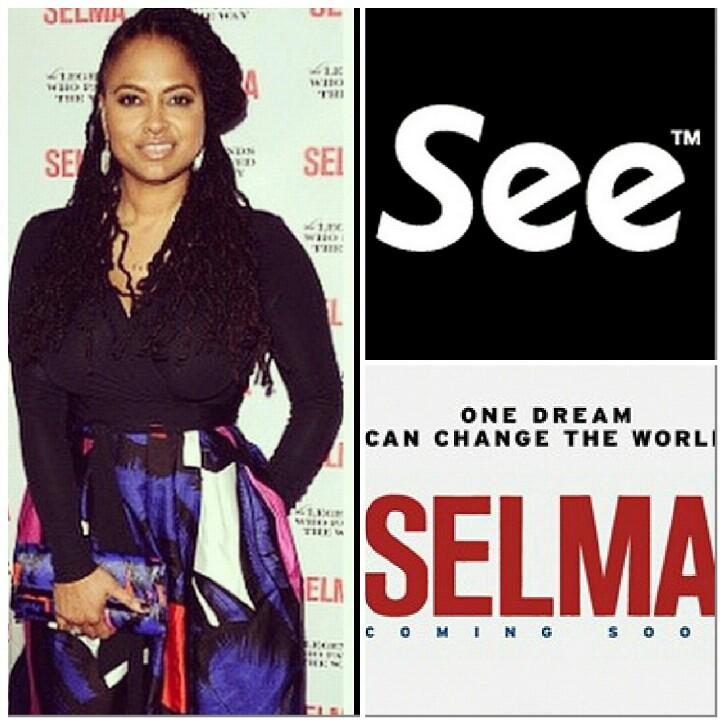 2 wrds: See Selma.  2 mor wrds: Ava DuVernay. 2 mor wrds: Christmas Day. Last 2 wrds: Thk u. @SelmaMovie @AVAETC http://t.co/3Q3qv0Jrn6