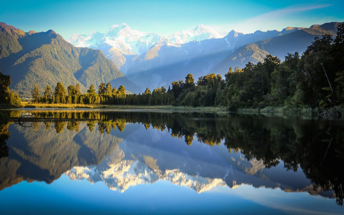 New Zealand has been named the best country in the world! http://t.co/4QAh8q6Ocy