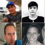 Jamás...los héroes no mueren RT @Jennefer19_: #ObamaVzlaTeAgradece Ellos ya no están✝ NO LOS OLVIDEMOS... http://t.co/Tnzwpvr2PW