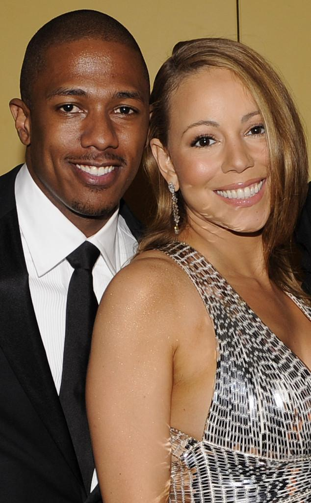 ICYMI, Nick Cannon Confirms Mariah Carey separation: