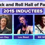 Meet the 2015 Rock and Roll Hall of Fame inductees http://t.co/ArUwZS2Ez8 http://t.co/DQWFLNo4TS
