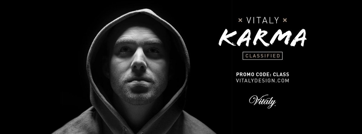 .@VitalyDesign is stoked to have @Classified join Vitaly x Karma to support @Events4Phoenix! » http://t.co/OKaTiM4Psi http://t.co/IMf7b0V5c5