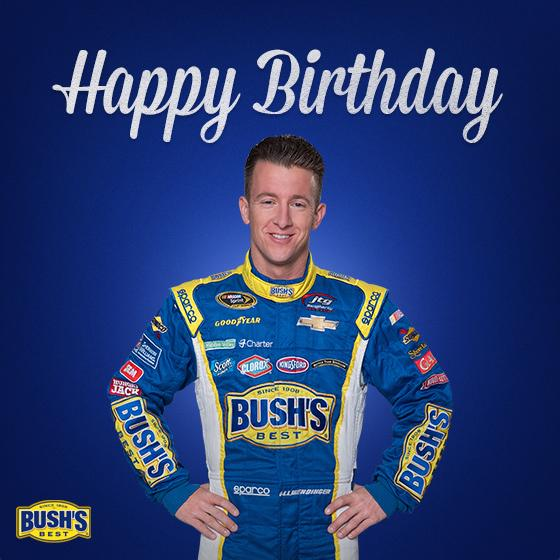 It's @AJDinger's birthday! Join us in wishing him all the best. http://t.co/ByWdCTrngl