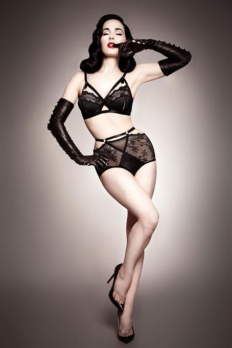"""Dita Von Teese @ditavonteese: RT """"@ejeancarroll: Your body is the grenade. Here's the pin. (be careful where you pull it!) http://t.co/RyKZU0eijv http://t.co/wZ9Xvxbw9h"""""""
