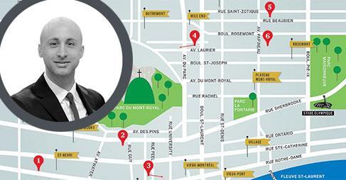 Guitariste de @simpleplan, @jeffstinco partage 6 de ses meilleures adresses à #Montréal: http://t.co/7bhUqq8ohp http://t.co/XU6VFRLrOS