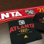 25 Days of Christmas Giveaway Day 18!  An @MLSAtlanta2017 supporter's pack!  FAV for 1 entry, RT for 2! http://t.co/8NXlZoWOzr