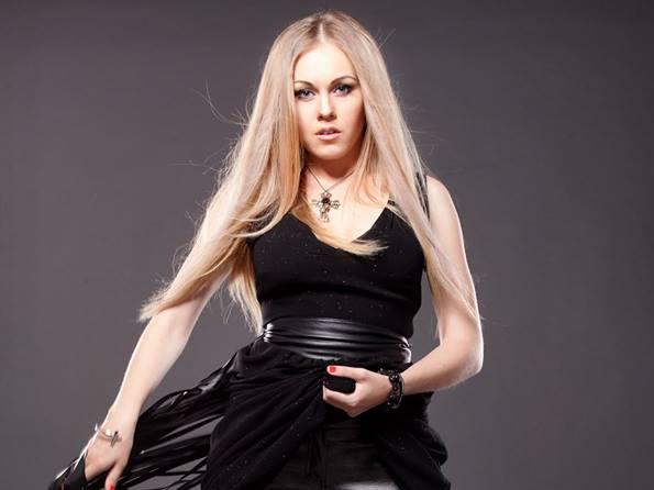 Алеша певица новая песня скачать