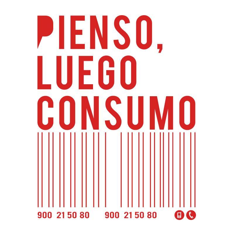 """Durante tus compras navideñas """"consume con cabeza"""" http://t.co/wgAfTkfoyq"""