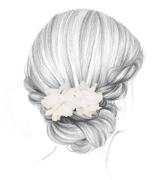 Brides-to-be, 365c show you how to transform your wedding hair to a relaxed evening style voguefr fr/365cweddinghair http://t.co/ycgwtOTeCN