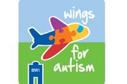 RT @ARNMagazine: Arc Baltimore, BWI Partner On Wings For Autism Event -