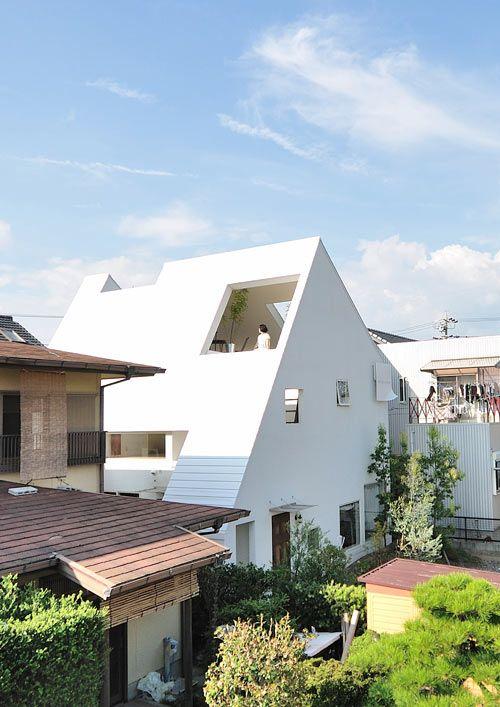 Hoe cool kan #duurzaamheid zijn? Oordeel zelf: #witdak onder #architectuur @TauwNL @DuurzaamGebouwd @blancoarchitect http://t.co/0D0x8XrjkK